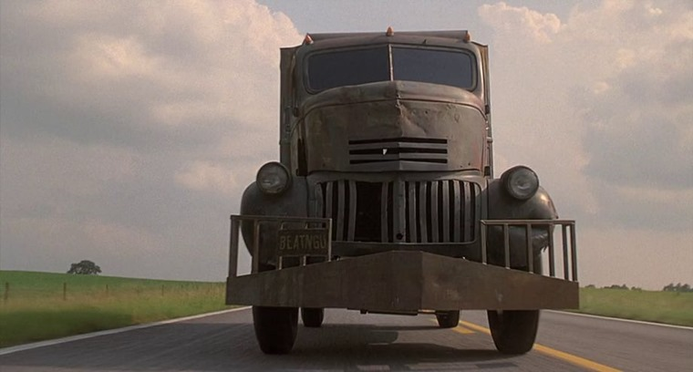 Jeepers Creepers, Chevrolet Coe