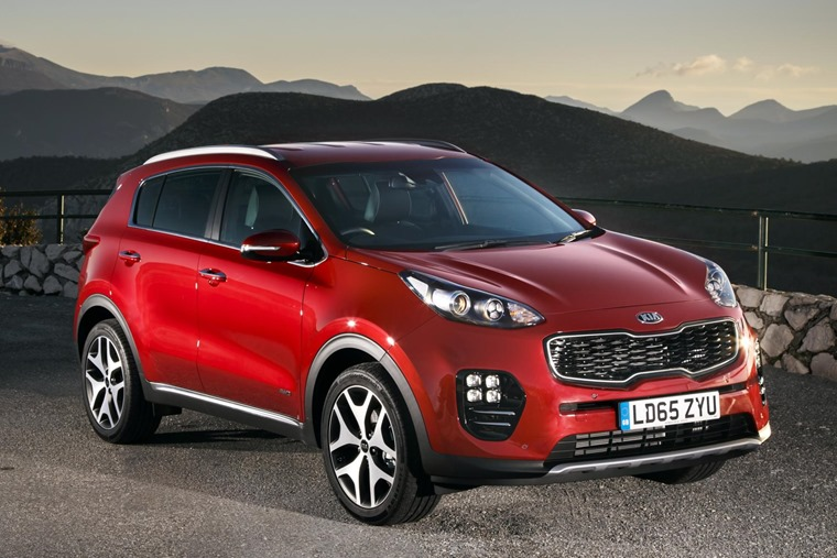 Kia Confirms Price And Spec For Fourth Gen Sportage, Available This Friday