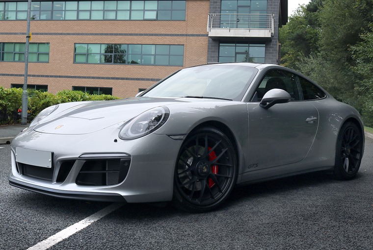 The Porsche 911 GTS – the best all-rounder?