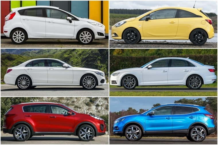We look at which cars come out on top in our buy vs lease top 5...