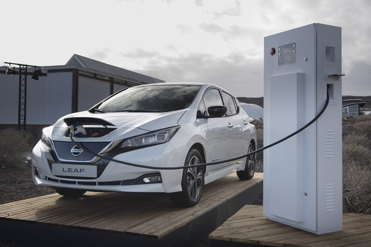 When it comes to increasing EV uptake, education is key