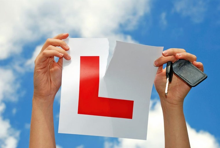 Learner Driver Pass