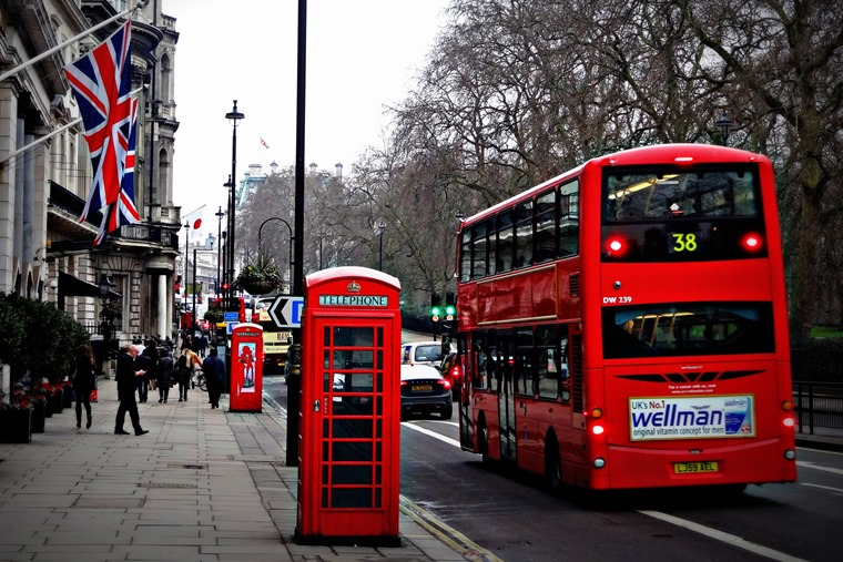 london traffic 2