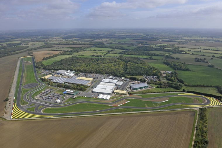 It's not been confirmed whether the SUV will be built at the firm's Norfolk base (pictured) or in China.