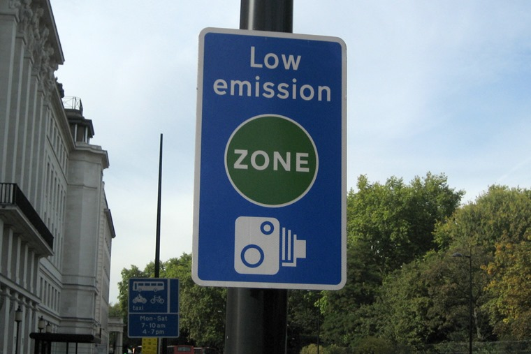Low Emission Zones - What you need to know