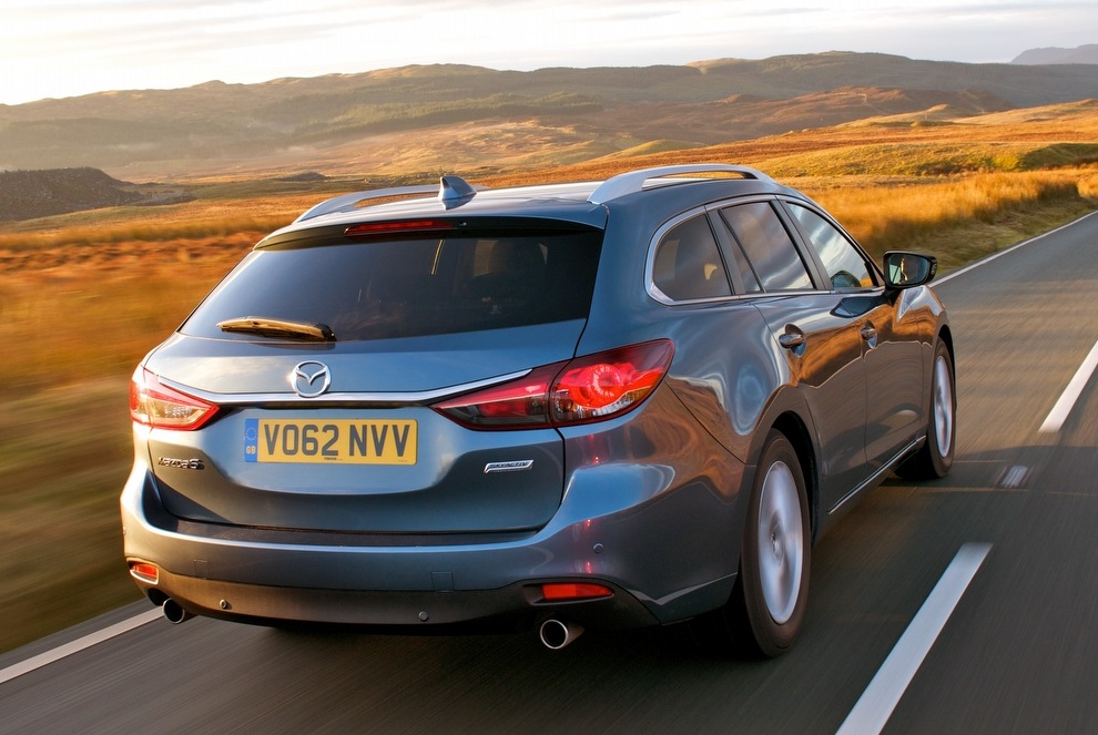 The 2.2 Litre 150ps Diesel We Tested Could Hit 62mph In 9.2 Seconds
