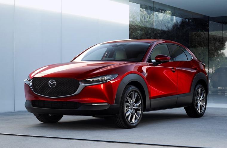 Mazda-CX-30_at_2019GIMS_1