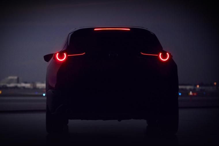 Mazda Geneva 2019