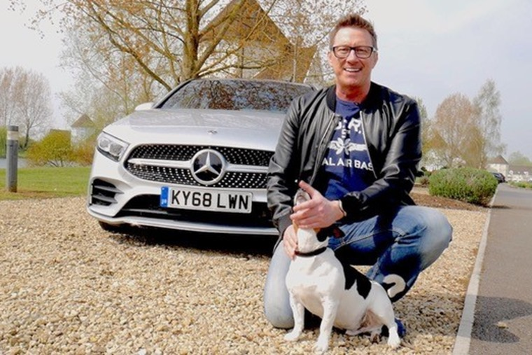 Mercedes-Benz A-Class video review thumb Howard