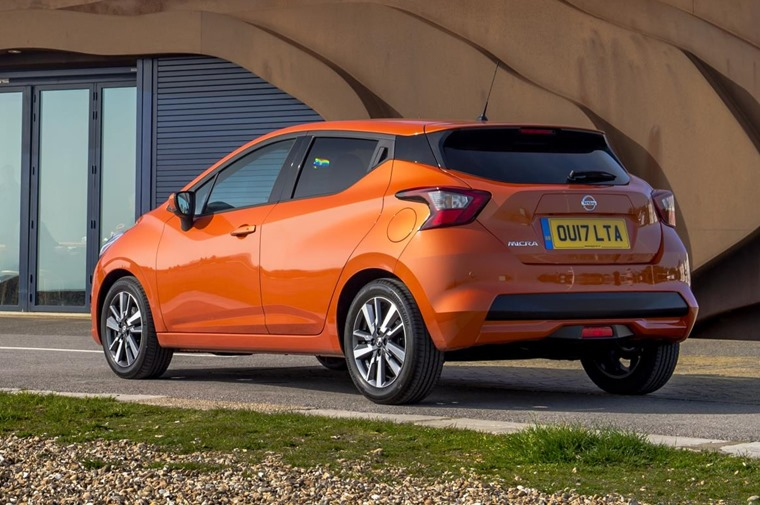 Available to order now, can the Nissan Micra take on the established class leaders? We'd say so...
