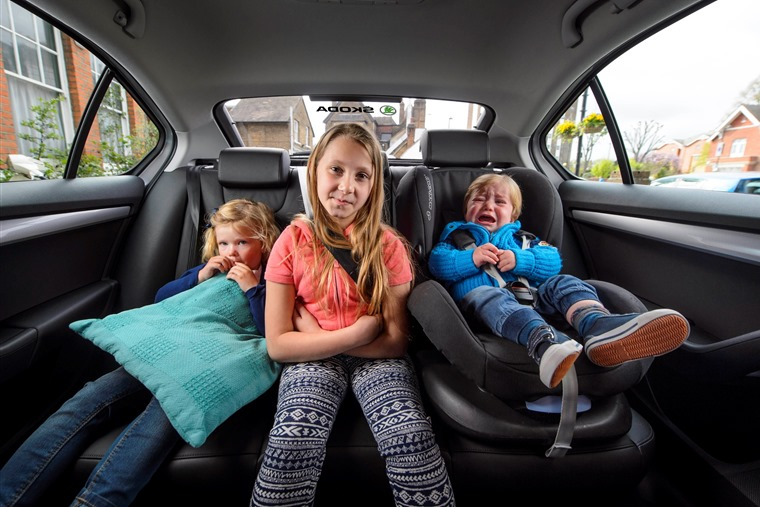 Price is key when is comes to the family car, survey finds