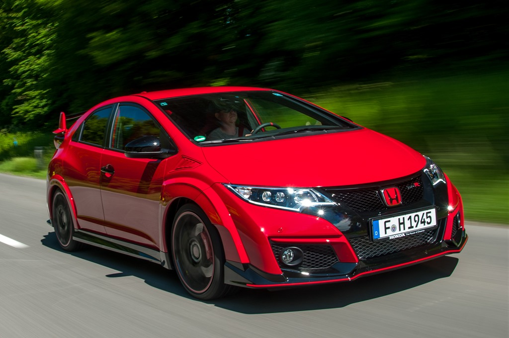 We Ve Missed The Type R Will The Hot Civic Will Make Younger