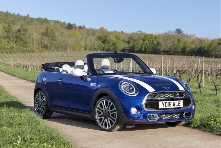Mini 25th Anniversary