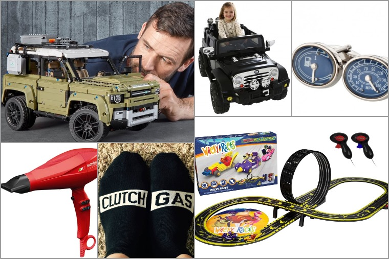 Motoring Christmas Gift Ideas 2019 (2)