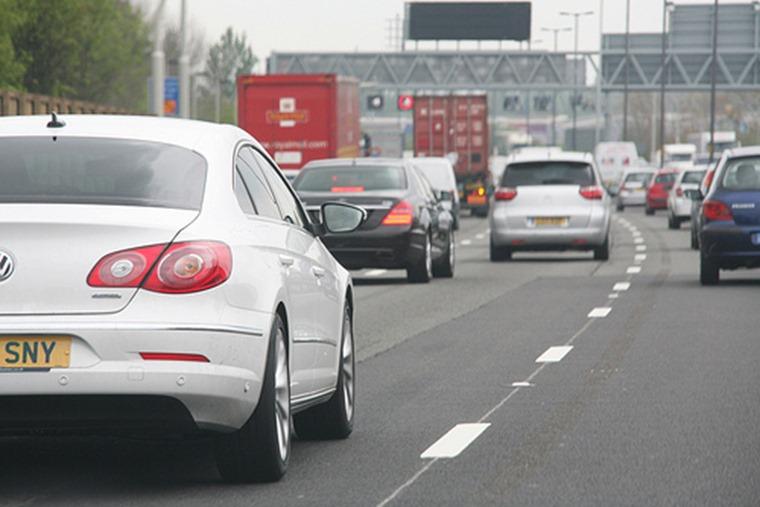 Motorway roadworks speed limit rise under consideration