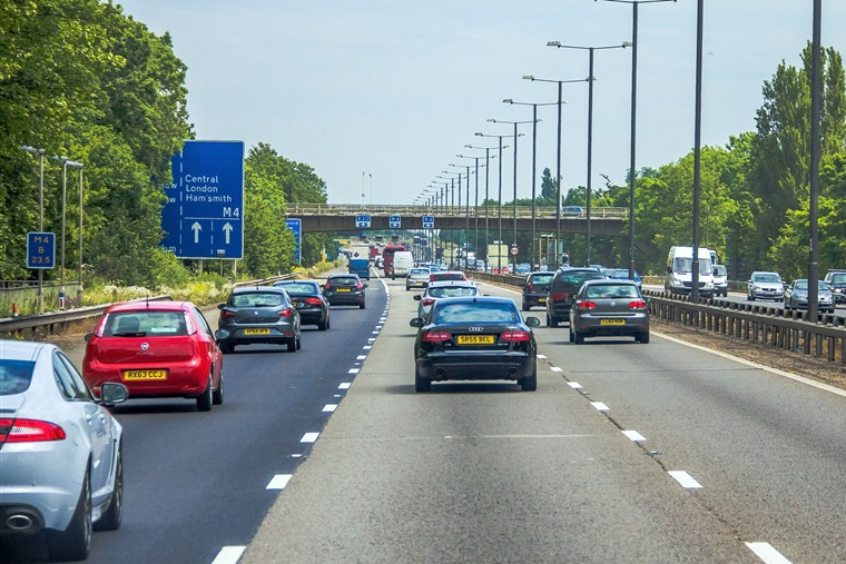 Top Five Best And Worst Motorway Services 2019 Revealed