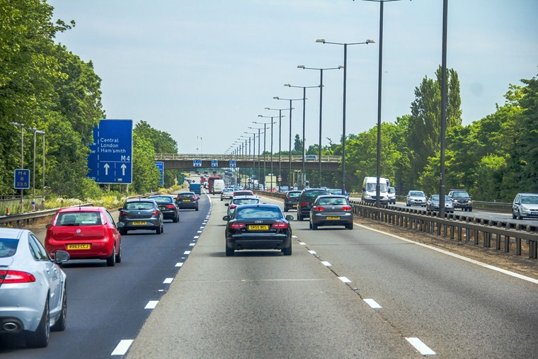 Could road pricing be a reality in the future?