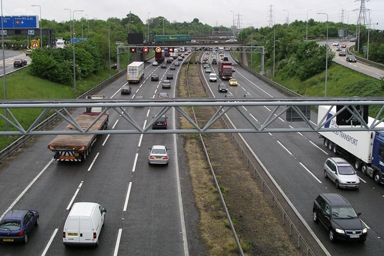 Motorway services 2