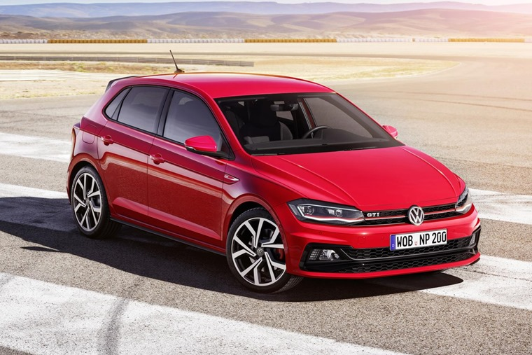 Order books open for new Volkswagen Polo