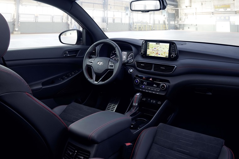 New Tucson N Line_Interior (1)