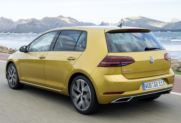 New Volkswagen Golf 2017 (5)