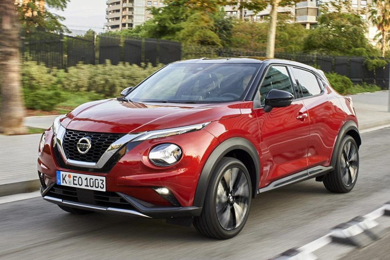 Oct. 7 - 2pm CET - New Nissan JUKE Dynamic 02