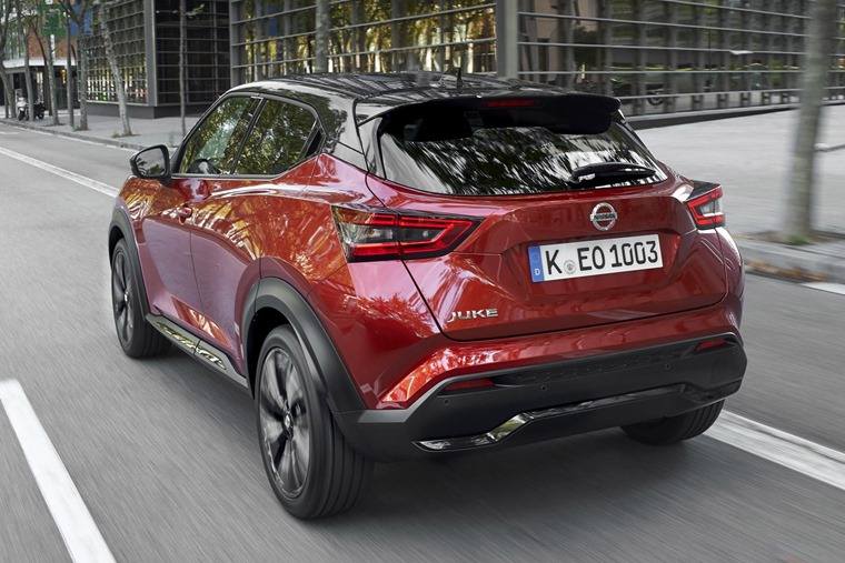 Oct. 7 - 2pm CET - New Nissan JUKE Dynamic 07