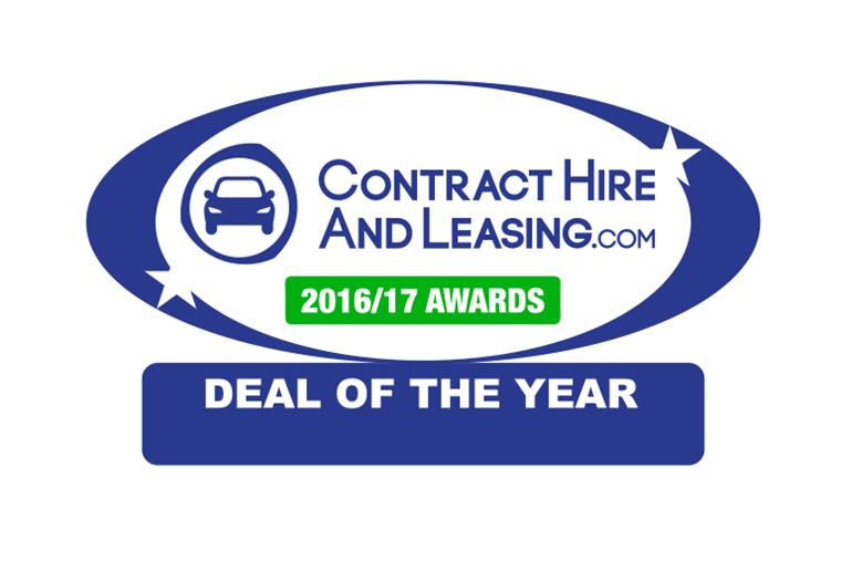 ContractHireAndLeasing 2016/17 Awards