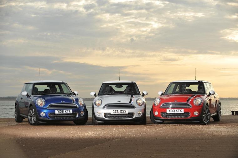 Mini revolutionised small cars forever
