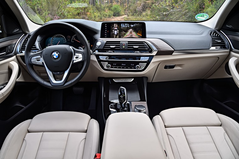 Interior quality and equipment levels are greatly improved.