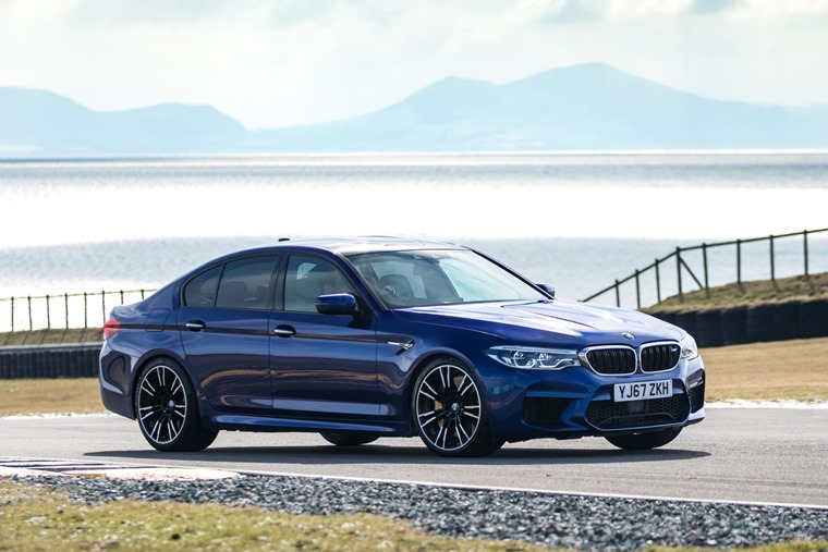 Review: BMW M5