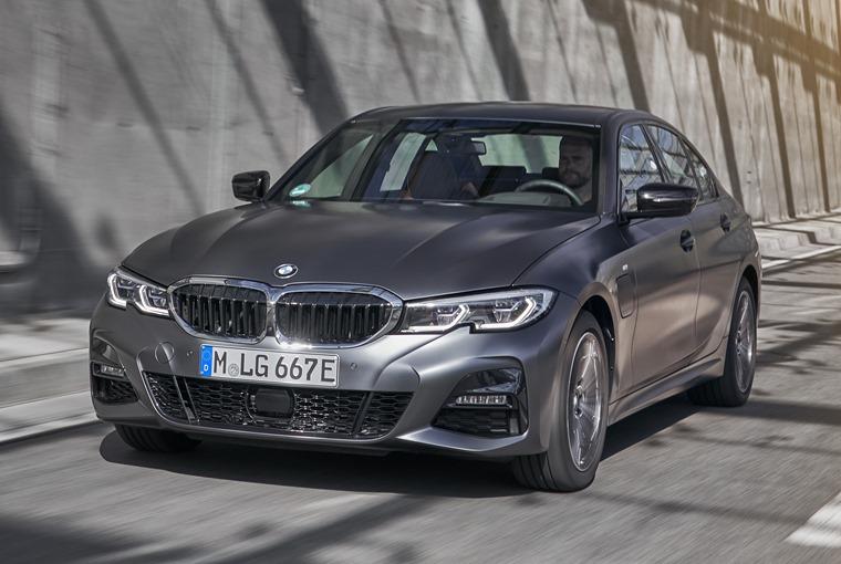 BMW 3 Series styling