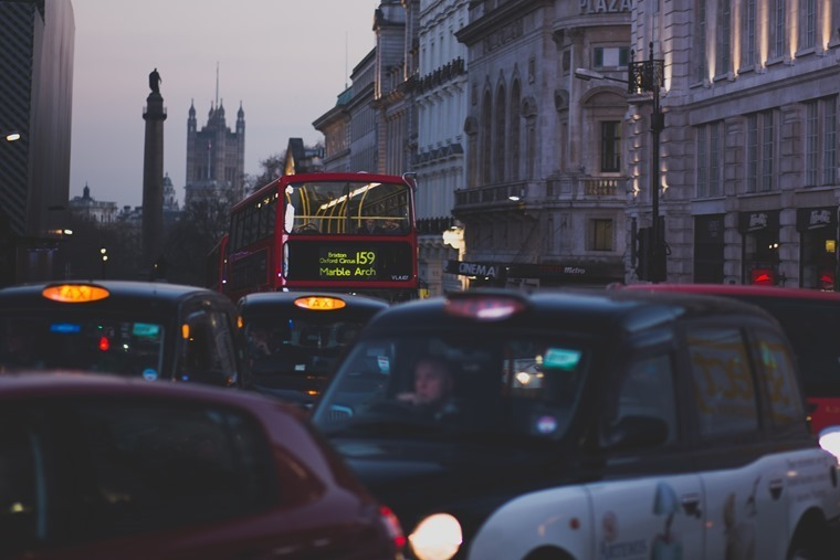 Air pollution cuts short an estimated 40,000 lives across the country each year