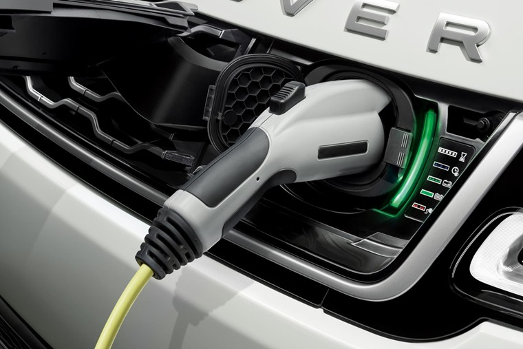 Plug-in hybrids: which offer the most all-electric range?
