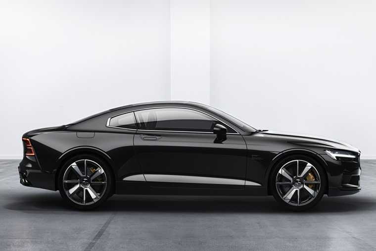 Polestar, Volvo's performance arm has proposed a new business model for its upcoming hybrid sports car.