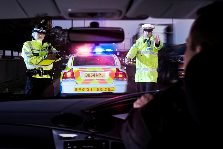 Drink driving shows worrying rise