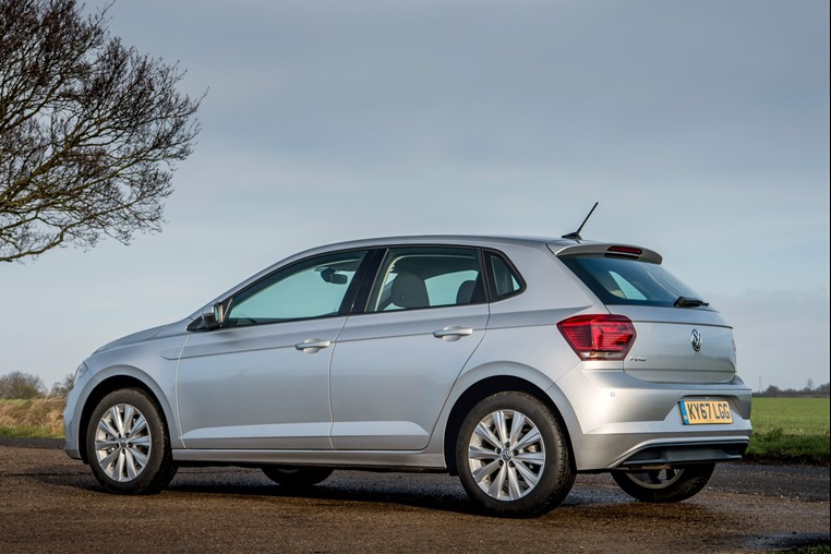 There's plenty to like about the new Polo