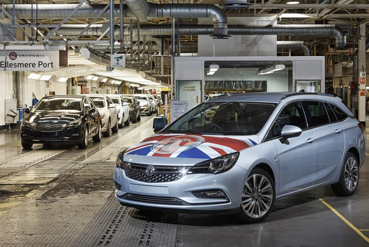 Peugeot has bought Vauxhall, but what will it mean for its UK production facilities?