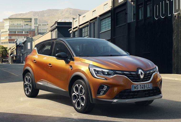 Review Renault Captur Leasing Com