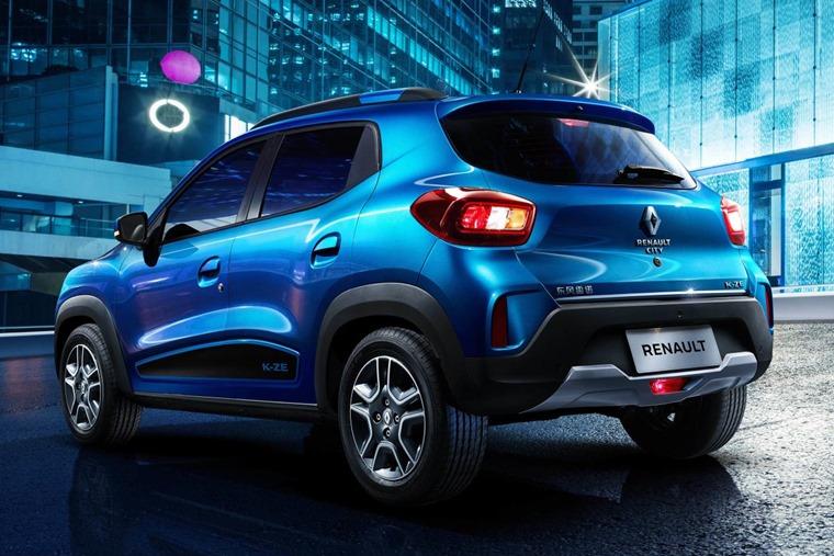 Renault K-ZE  (3)