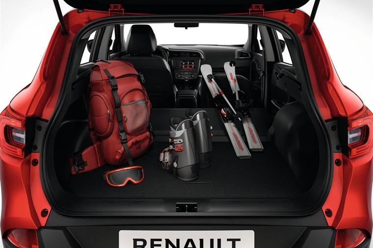 First Drive Review Renault Kadjar 2016