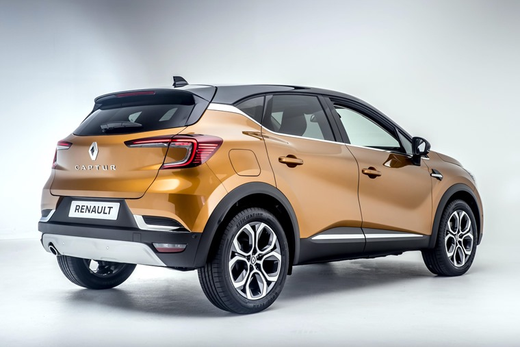 RENAULT REVEALS ALL-NEW CAPTUR UK PRICING AND SPECIFICATIONS (2)