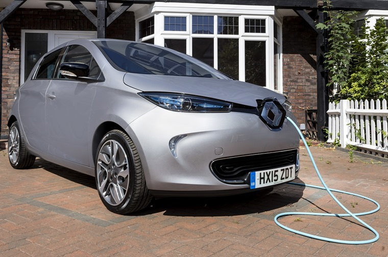 Today, more than 35 plug-in models are available to UK motorists