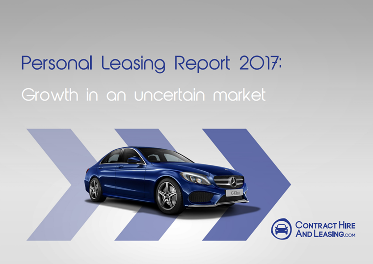 Personal Leasing Report 2017: Growth in an uncertain market