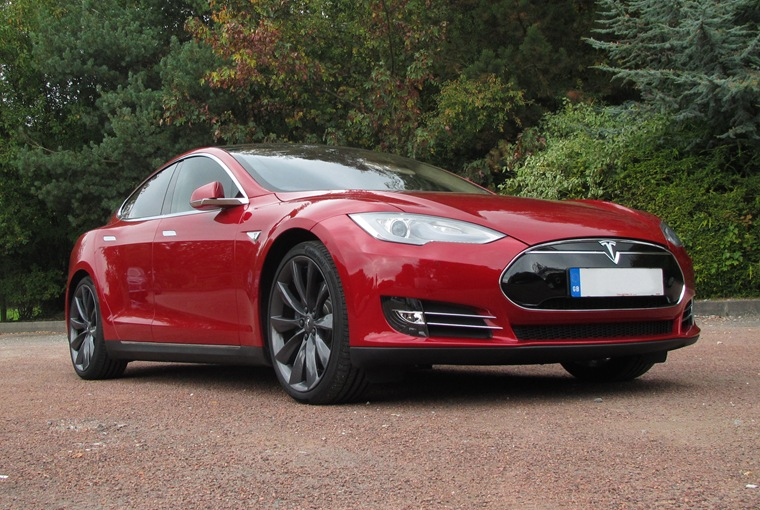 Prices start from £49,900 with the Government's plug-in grant included