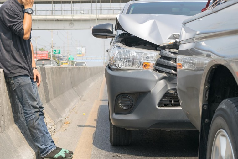 Summer is statistically more dangerous than winter when it comes to road traffic collisions.
