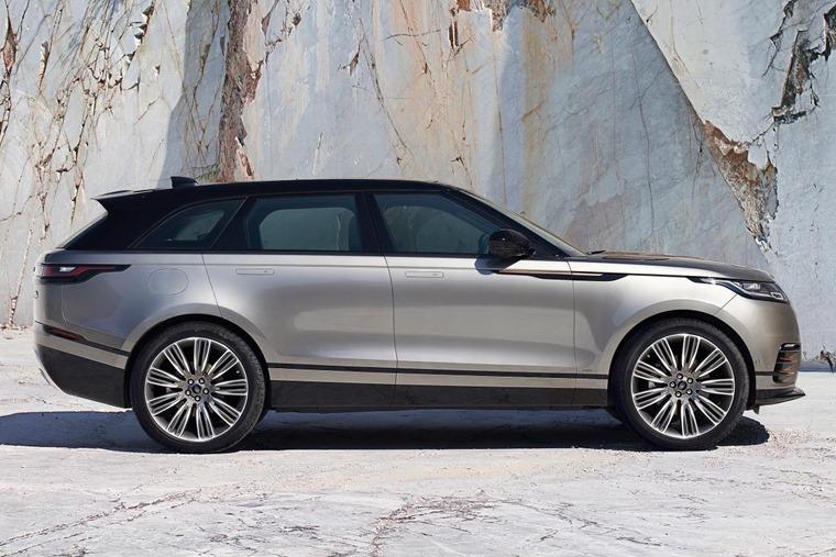 Range Rover Lease >> Range Rover Velar Revealed In Full At Geneva Leasing Com