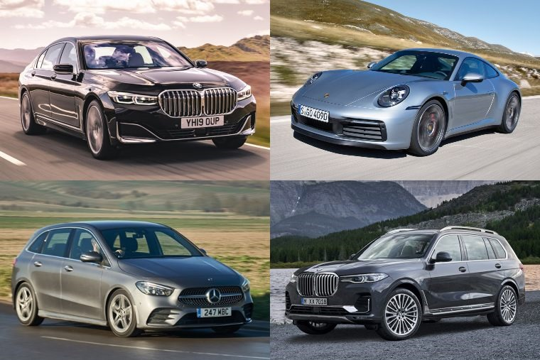 safest cars july 19