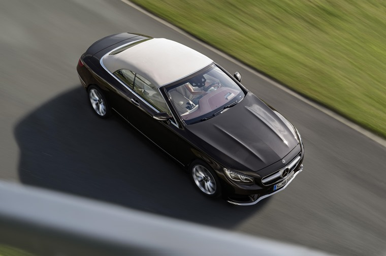 Cabriolet versions will cost slightly more than Coupe.