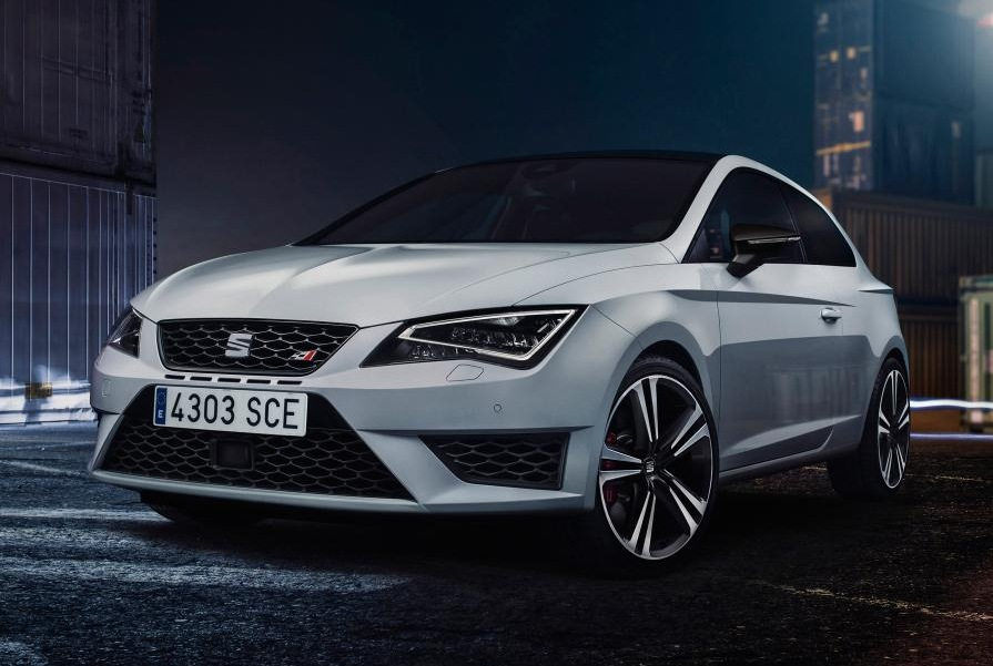 new leon cupra will be fastest seat ever, coming march 2014